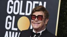Elton John spendet für Hilfe nach Buschbränden
