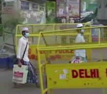 India cracks down on Muslim groups emerging as coronavirus clusters
