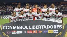 São Paulo x River em setembro: veja datas do Tricolor na Libertadores