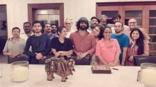 Pranav Mohanlal Turns 30: This Is How The Hridayam Actor Celebrated His Birthday!