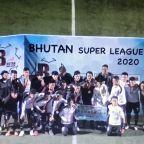 High Quality United defy pandemic to claim Bhutan Super League title