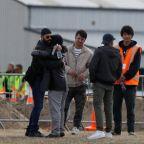 'Our darkest of days': PM Ardern voices New Zealand's grief