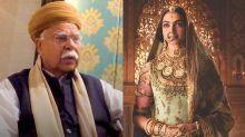 'Insincere' Invite From Bhansali to Watch 'Padmaavat': Karni Sena