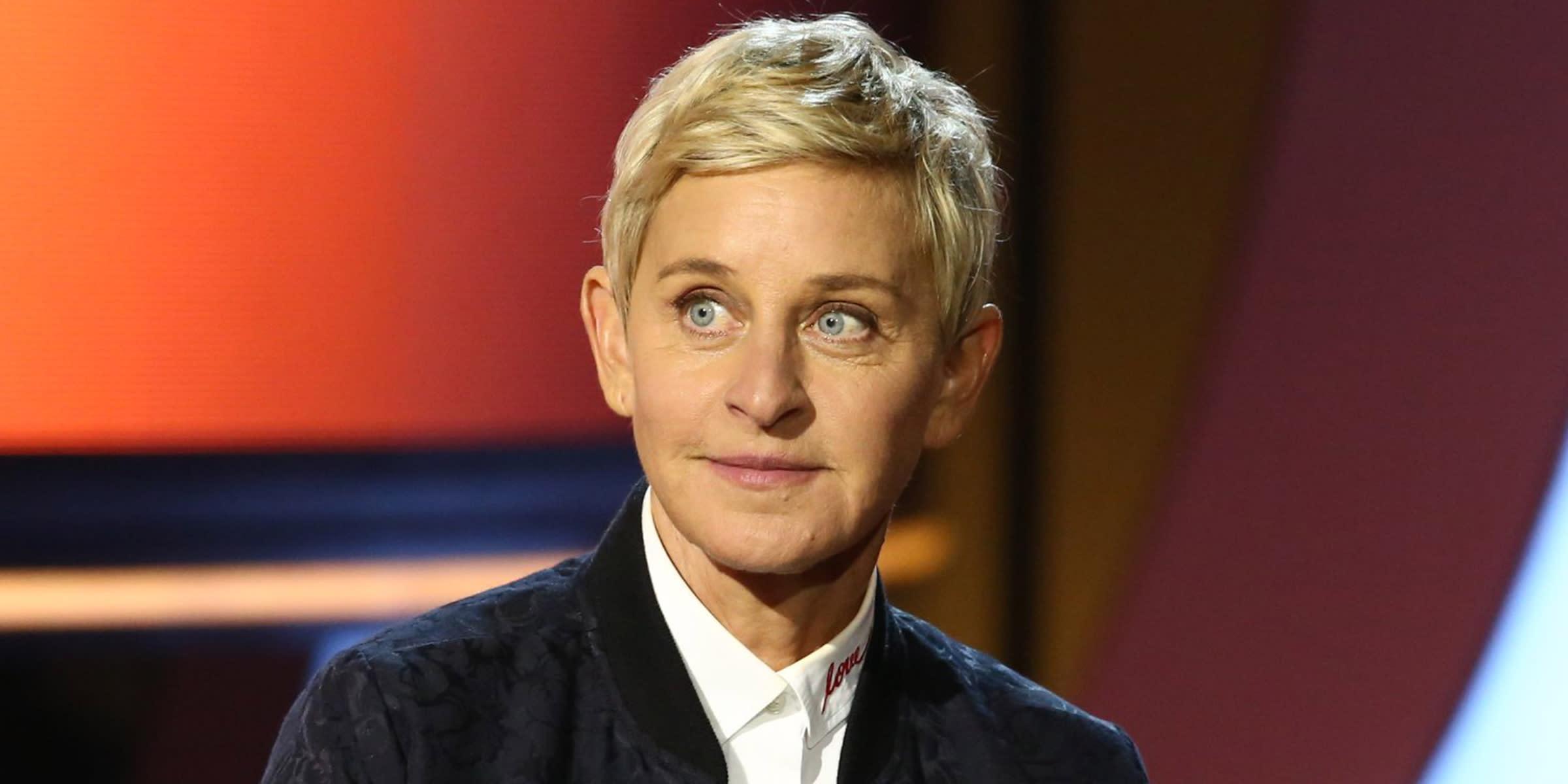 'Ellen DeGeneres Show' workplace under investigation by Warner Media