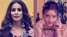 Here's Who Dolled Up Kasautii Zindagii Kay 2's Komolika, Hina Khan. But Does Urvashi Dholakia Like It?