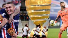 Verratti brillant, triste spectacle, les gardiens au top… Cinq choses à retenir après PSG-OL