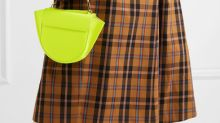 Editor's pick: The now neon fashion trend