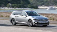 First drive: The Volkswagen Passat GTE is a comfortable and refined premium plug-in hybrid