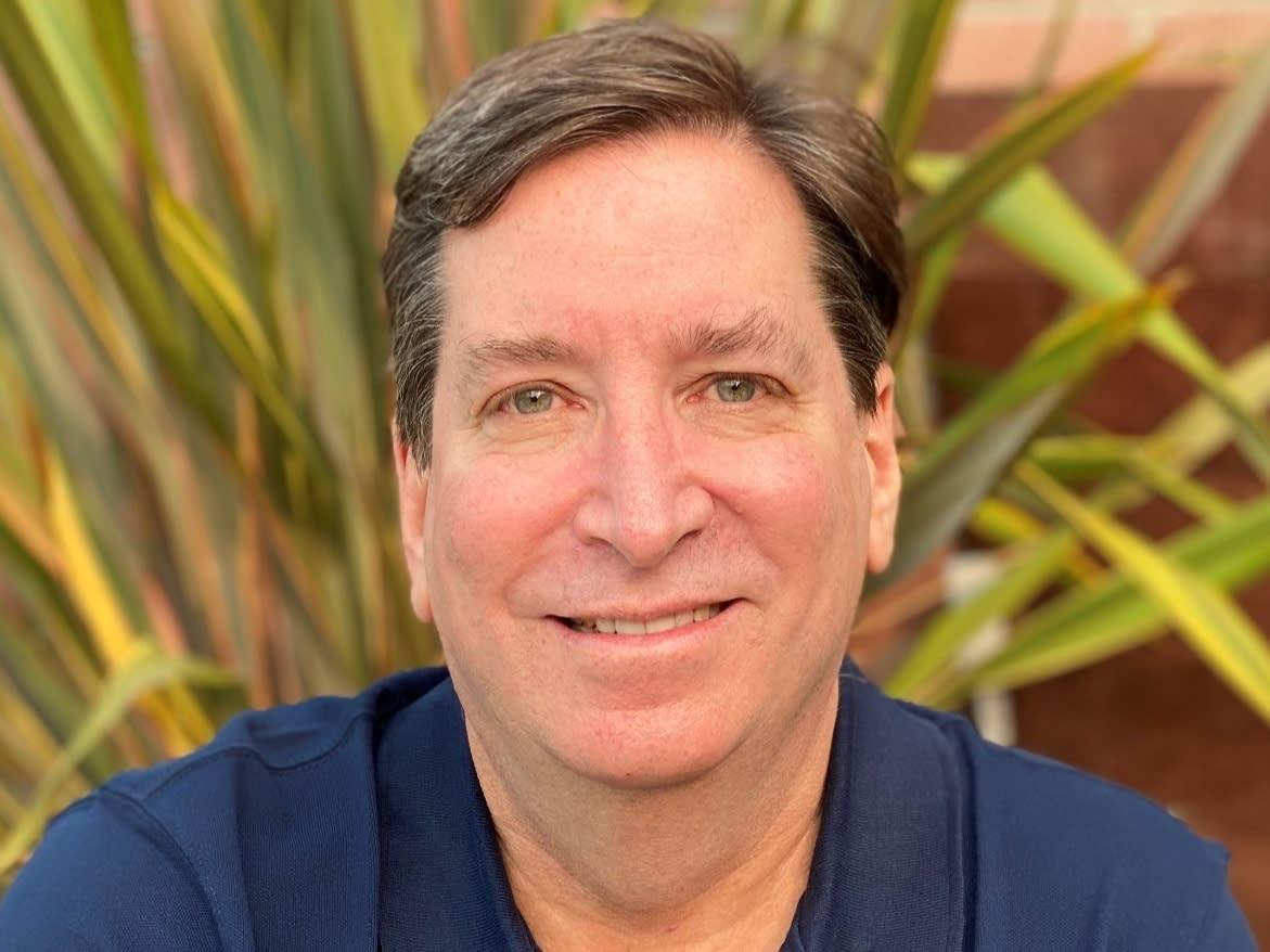 Jeff Frankel is a PVPUSD School Board candidate.