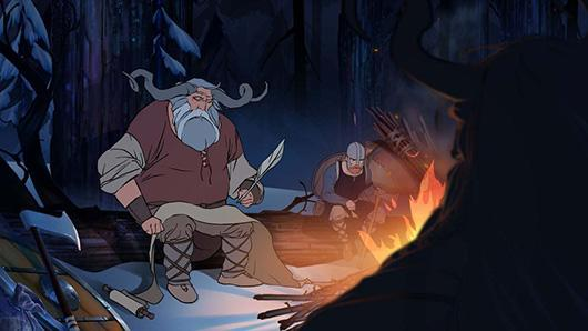 El Banner Saga now available in six new languages