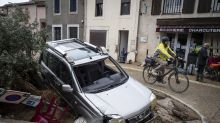 Flash floods tear through southwestern France