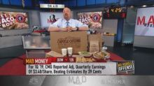 7 reasons why Chipotle is making a comeback