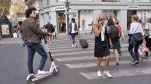 Un automobiliste condamné à 2 000 euros d'amende pour avoir agressé un aveugle et son accompagnateur