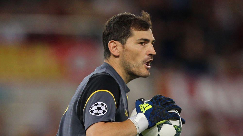 "Real Madrid, Casillas : ""Mourinho ? Je ne voulais pas que ça devienne un cirque"""
