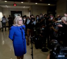 Republicans' Overthrow of Liz Cheney Risks Worsening Their Headaches