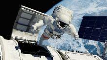 5 cosas extrañas que les suceden a los astronautas en el espacio