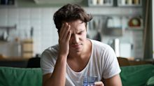 Hangover supplement eases drunk volunteers' nausea and headaches