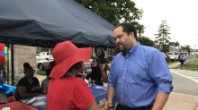 Can Ben Jealous win in Maryland and point the way forward for Democrats?