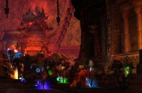 Totem Talk: 2011 in review for elemental shaman