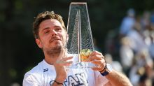 'Anything is possible': Stan Wawrinka one of the favourites for French Open says René Stammbach