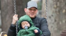"Michael Bublé describes son's cancer battle as ""hell"""