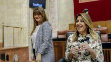 Las intervenciones políticas del debate de investidura de Andalucía