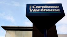 Carphone Warehouse To Axe 2,900 Jobs As All Standalone Stores Close