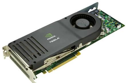 NVIDIA's GT300 specs outed -- is this the cGPU we've been waiting for?