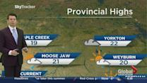 Saskatoon weather outlook – July 6