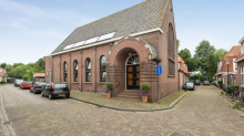 (FOTOS) Esta iglesia holandesa se ha convertido en una preciosa casa en la que vivir