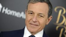 Disney boss Bob Iger won't take his salary during coronavirus crisis