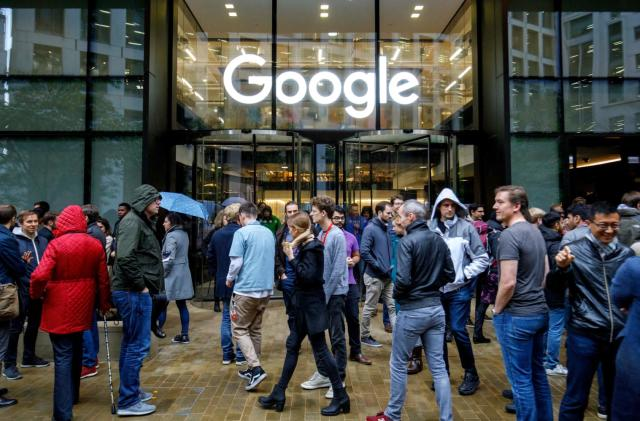 Reuters: UK Google users will lose GDPR protections (update)