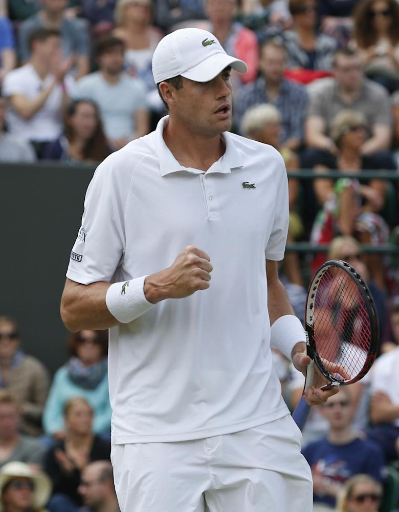 Top-seeded John Isner reaches Atlanta Open final