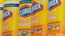 Clorox disinfecting wipes may not be fully restocked until 2021, CEO says