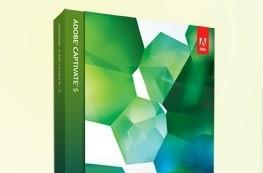 Adobe Captivate joins Mac family