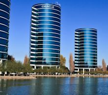 Oracle Corporation (NYSE:ORCL) Passed Our Checks, And It's About To Pay A US$0.24 Dividend