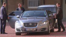 Boris Johnson reveals details of private conversations with Queen