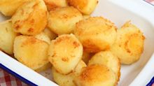 Turns out we've been roasting potatoes all wrong