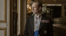 'The Crown': Netflix Releases First Look at Tobias Menzies as Prince Philip
