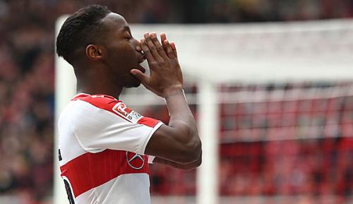 2. Liga: Stuttgart: Mané droht Knie-OP nach Knorpelschaden