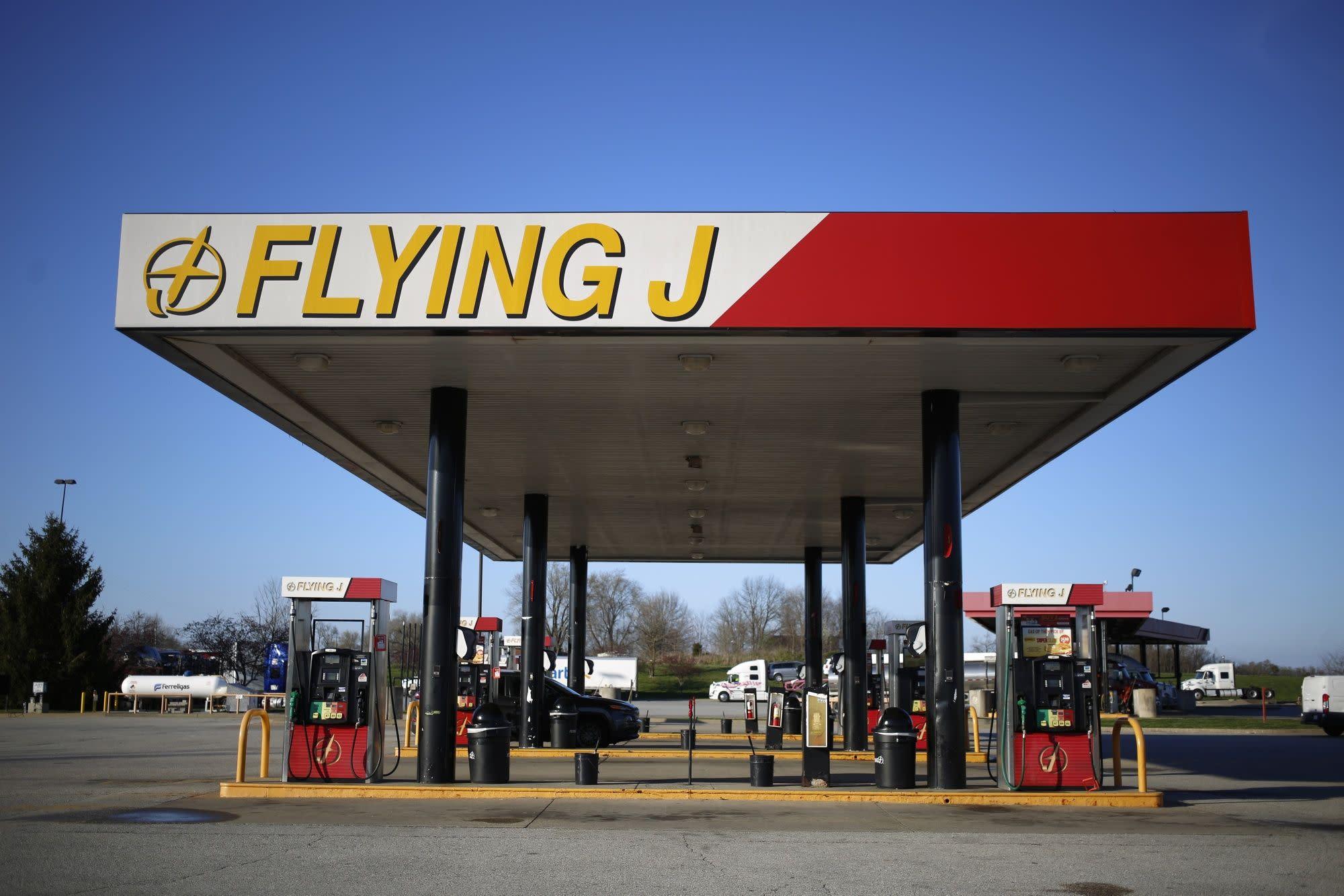 Berkshire-Backed Pilot Seeks $3.5 Billion Loan to Pay Haslams