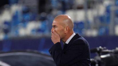 Un triunfo de local en dos años; la caída del Real Madrid en Europa