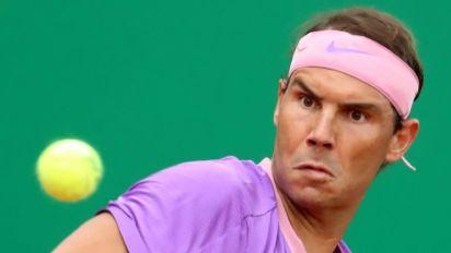 Nenhum americano no Top 30 da ATP, Nadal cai para terceiro