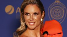 Candice Warner wants to put Sonny Bill Williams scandal behind her
