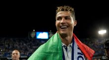Cristiano Ronaldo postpones UK appearance after Manchester attack