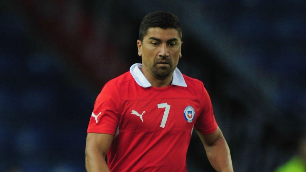 Pizarro pide nueva oportunidad en la Selección chilena