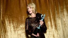 Here's Nicole Kidman's Advice for Emerging Actors