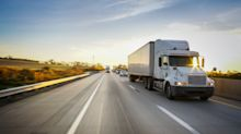 Is a slowdown in the trucking industry a recessionary warning?