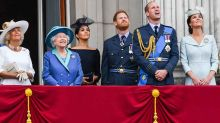 This is the most popular member of the royal family
