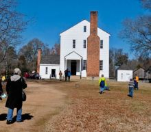 NC plantation: No apology, slams mayor and other critics of Juneteenth event promo